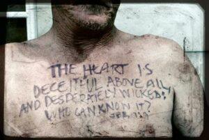 Jer 17 heart deceitful