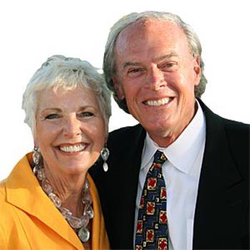 John and Margie McClure