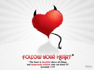 heart devil