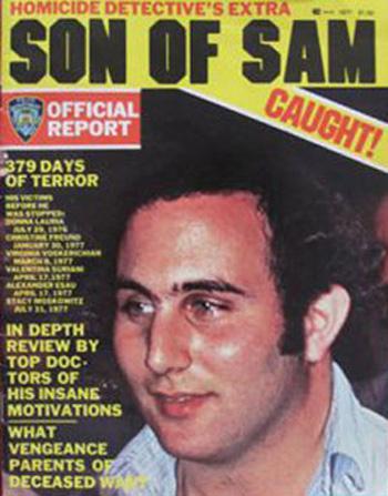 magazine son of sam caught