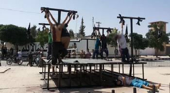 Eight Christians martyred for their faith by ISIS last year