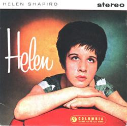 Shapiro record cover