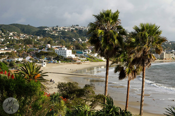 Idyllic Laguna Beach (Photo: maryhurlbutphoto.com)