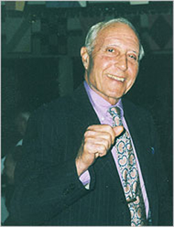 Larry Lader