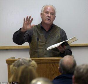 holly dad preacher