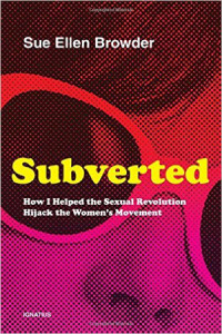 subverted book cover