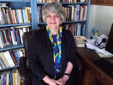 Sue Ellen Browder