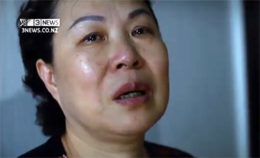 Woman who spent time in North Korea prison camp confirms accounts of torture