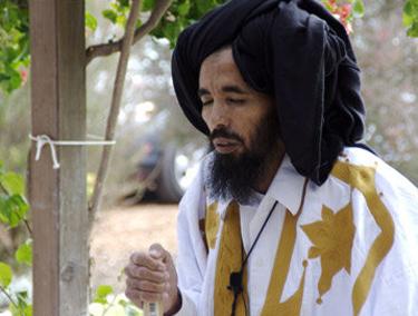Muslim scholar West Africa