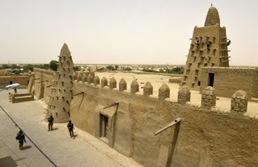 Ancient Timbuktu