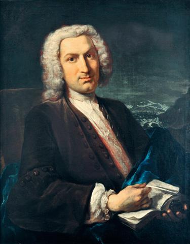 Albrecht von Haller, founder of modern physiology was a devout believer