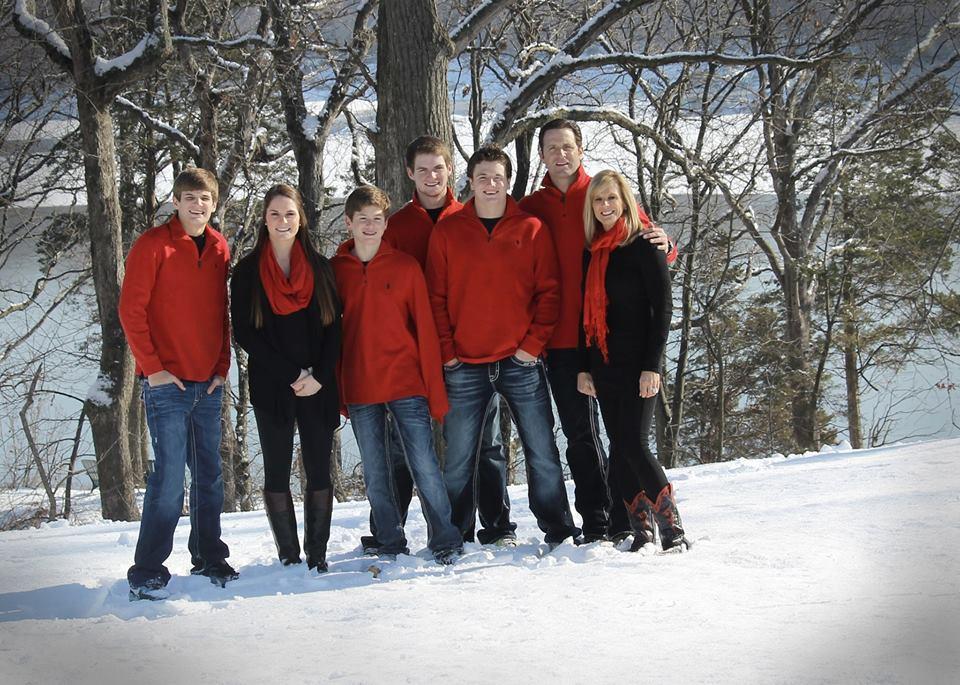 Mike-Matheny-family-pics