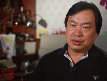Pastor Duan