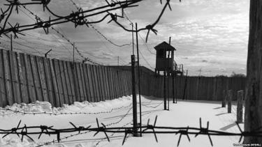 Perm 36 Gulag