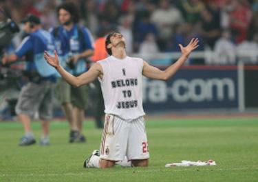 """""""I belong to Jesus"""""""