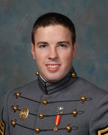 Taylor at West Point
