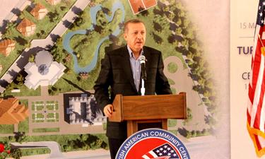 Erdogan announces plan