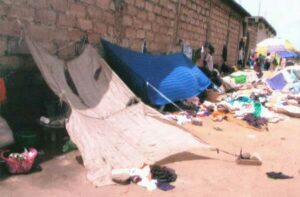 Street camp