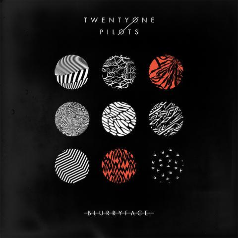 The Blurryface album