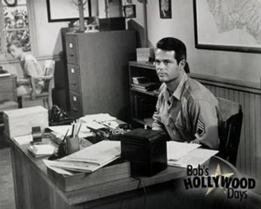 """Bob on the set of """"Tora, Tora, Tora"""""""