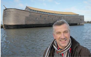 Johan Huibers