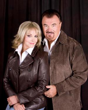 Don and Carol Waisenan