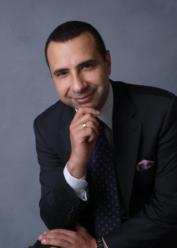 ex muslim testimony - majed el shafie