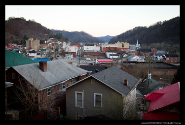 Williamson, West Virgina (Dewitz Photography)