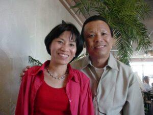 Paul and Ruth Ai