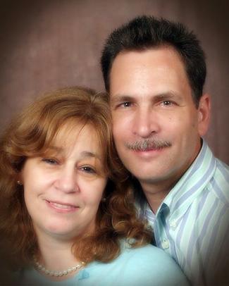 Bill & Marie Cribbs
