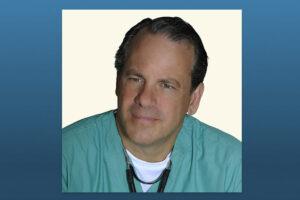 Dr. Chauncey Crandall