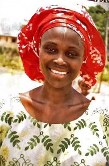 Slain evangelist Eunice Olawale