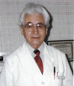 Dr. Gerry Landry, M.D.