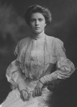 Princess Alice in 1903