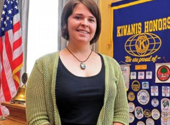 Kayla Mueller was an American human rights activist and humanitarian aid worker from Arizona. She was taken captive in August 2013 in Aleppo, Syria, after leaving a Doctors Without Borders hospital. She was a sex slave to the leader of ISIS before she was killed.