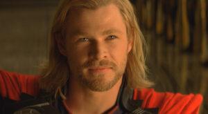 Chris Hemsworth in Thor (Paramount Pictures / Marvel Studios)
