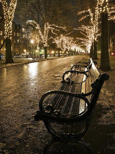 It was a lonely Christmas when his wife showed him the door, until he met Jesus.
