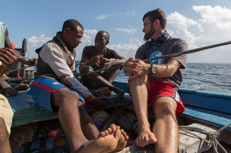 harrells baptists mozambique