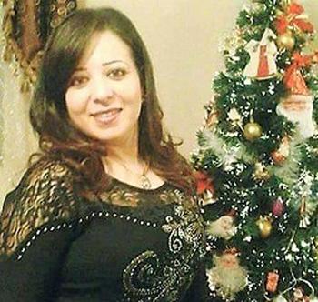 Amany Aziz