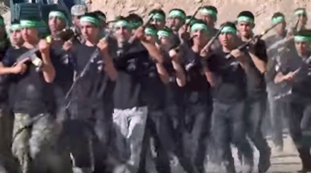 Hamas Summer Camp - Tablet Magazine