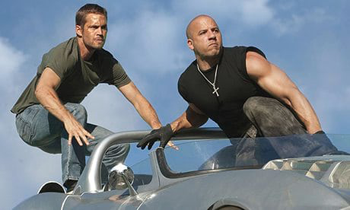 Paul Walker Fast and Furious Christian