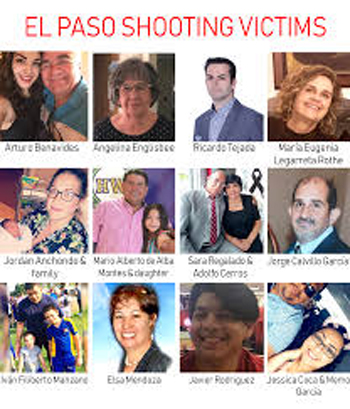 Almost all mass shooters grew up without fathers