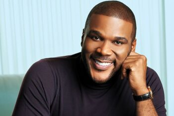Tyler Perry Christian