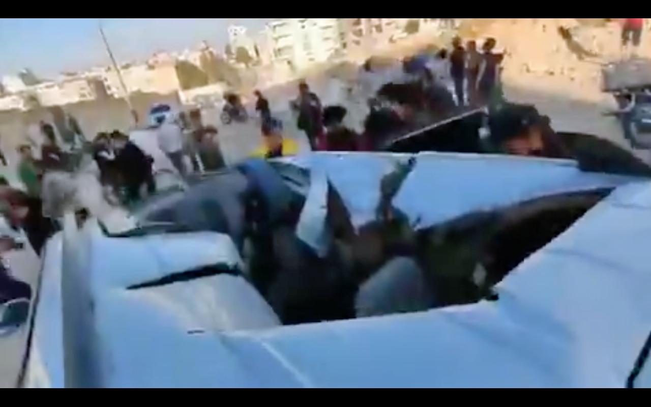 Flying Ginsu' 'Ninja bomb' kills terrorist leaders | God Reports