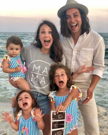 Jason Castro Family