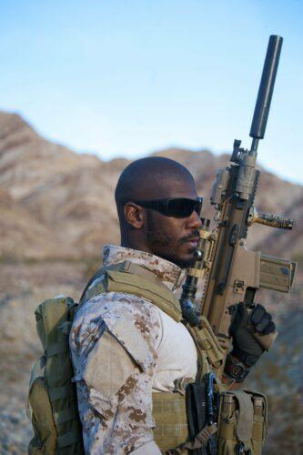 David Goggins Army Rangers