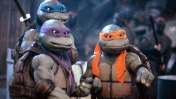 Jeff Durbin Teenage Mutant Ninja Turtles