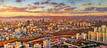 Christianity in Mongolia