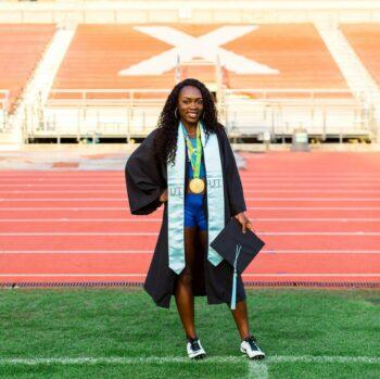 Morolake Akinosun University of Texas Austin