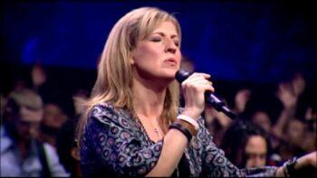 Darlene Zschech hillsong worship leader